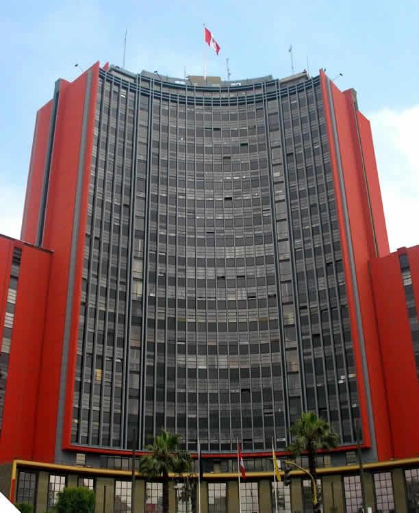 Poder Judicial Del Per 250 Corte Superior De Justicia De Lima