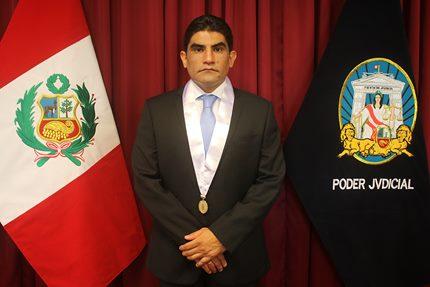 Resultado de imagen para Saul Beltrán juez sala civil